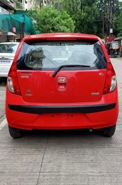 Used 2010 Hyundai i10 AT for sale in Pune