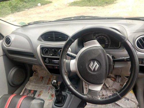 Used 2015 Maruti Suzuki Alto 800 LXI MT in Jodhpur