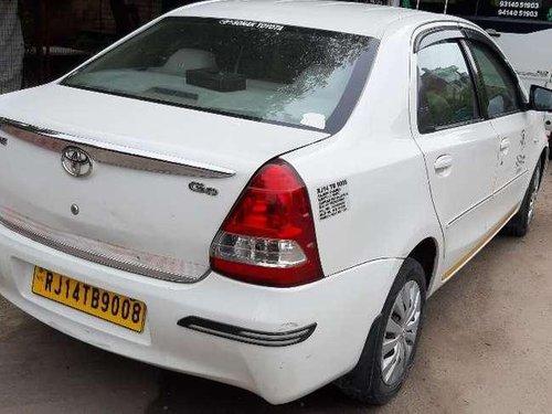 Used 2014 Toyota Etios MT for sale in Jaipur