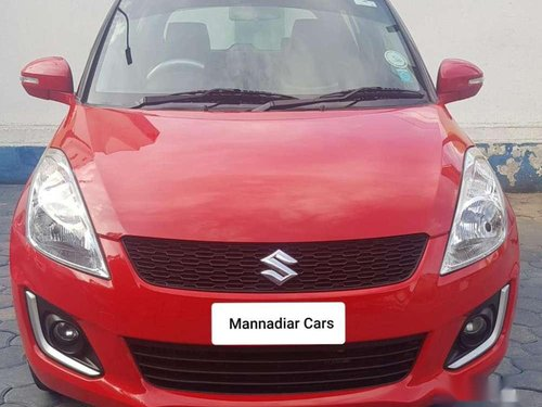 Maruti Suzuki Swift VDi, 2016, MT for sale in Coimbatore