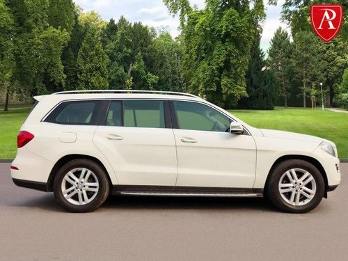 Used 2013 Mercedes Benz GL-Class AT for sale in New Delhi