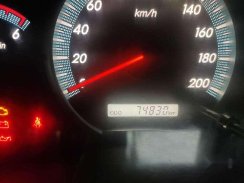 Toyota Innova 2.5 V 8 STR, 2014 MT for sale in Chennai