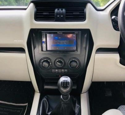 Used Mahindra Scorpio 1.99 S4 Plus 2016 MT for sale in New Delhi