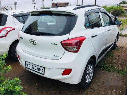 2016 Hyundai Grand i10 Asta MT for sale in Raipur