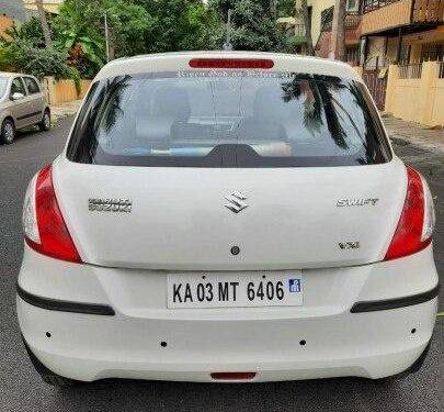 Used Maruti Suzuki Swift VXI 2014 MT in Bangalore