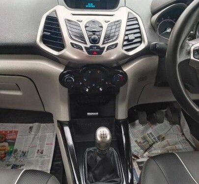 Used Ford EcoSport 2014 MT for sale in Bangalore
