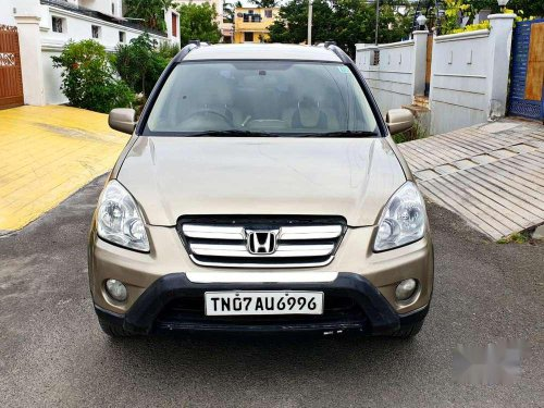 Used Honda CR-V 2006 MT for sale in Coimbatore