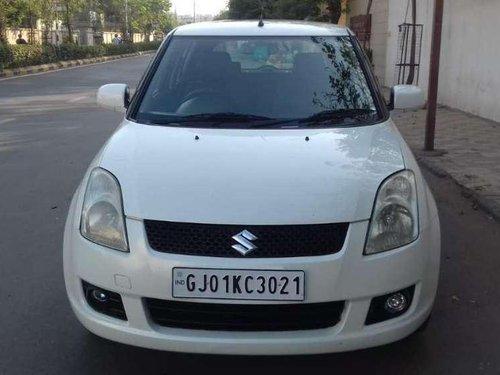 Used Maruti Suzuki Swift VDi, 2010 MT for sale in Ahmedabad