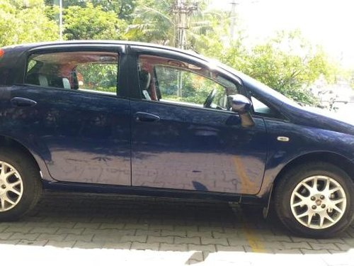 Used Fiat Punto 2012 MT for sale in Bangalore