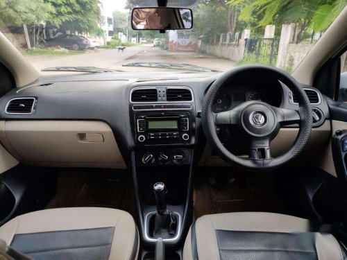 2012 Volkswagen Polo MT for sale in Indore