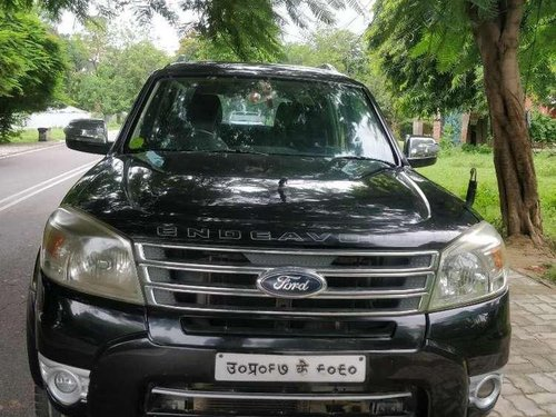Used 2013 Ford Endeavour MT for sale in Lucknow