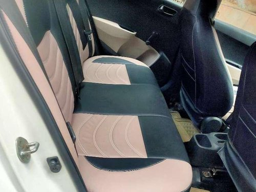 Hyundai Xcent S 1.1 CRDi, 2015, MT for sale in Agra