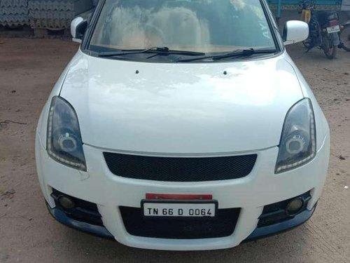 Maruti Suzuki Swift VDi ABS, 2011, MT for sale in Tiruppur
