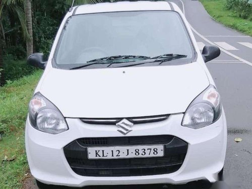 2014 Maruti Suzuki Alto 800 LXI MT for sale in Kalpetta