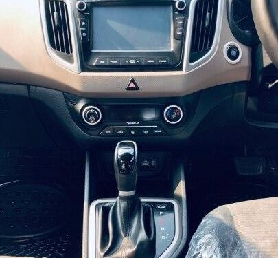 Used Hyundai Creta 2017 MT for sale in New Delhi