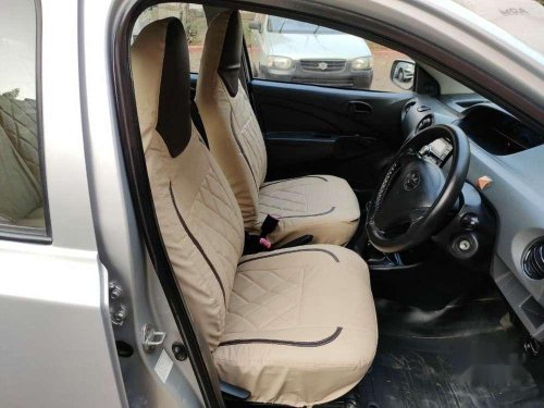 Used Toyota Etios GD, 2013 MT for sale in Pune