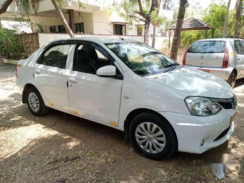 Used 2016 Toyota Etios GD MT for sale in Chennai