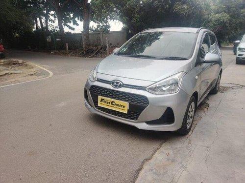 Used 2018 Hyundai Grand i10 AT in Bangalore