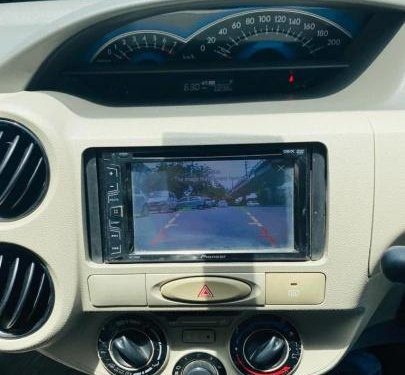Used Toyota Etios Cross 1.2L G 2015 MT for sale in New Delhi