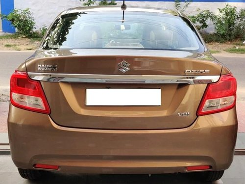 Used Maruti Suzuki Dzire 2018 MT for sale in Jaipur