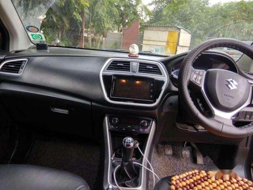 Used 2017 Maruti Suzuki S Cross MT for sale in Kalyan