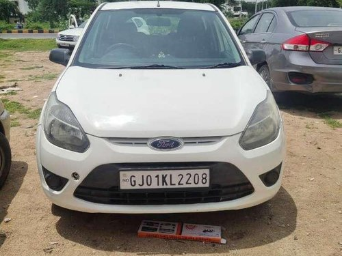 Used Ford Figo 2011 MT for sale in Ahmedabad