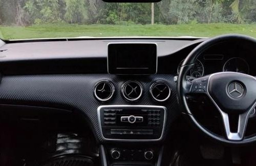 Used 2014 Mercedes Benz GLA Class AT for sale in Hyderabad