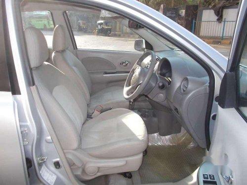Nissan Micra XV CVT 2014 AT for sale in Mumbai
