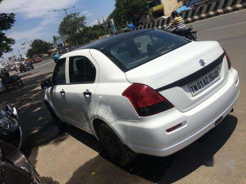 Maruti Suzuki Swift Dzire LXI 2016 MT for sale in Chennai