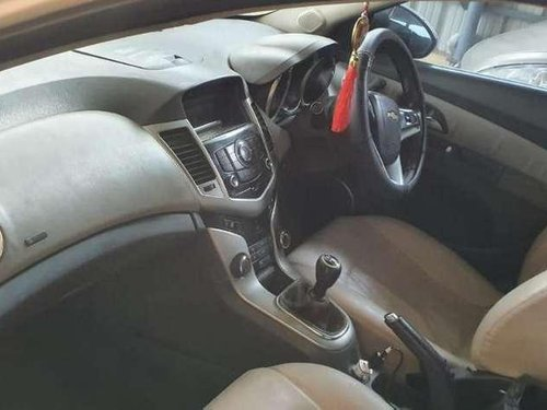 Used Chevrolet Cruze LTZ 2010 MT for sale in Chennai