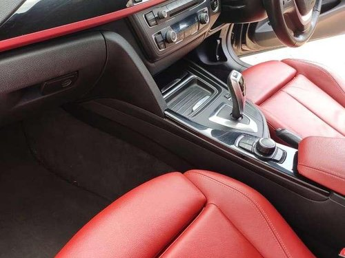 Used 2012 BMW 3 Series AT for sale in Anand