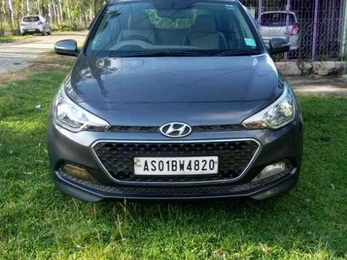 Used Hyundai Elite i20 Sportz 1.2 2016 MT for sale in Tezpur