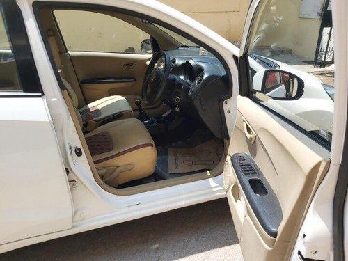 Used Honda Brio 2015 MT for sale in Hyderabad