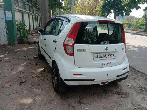 Used Maruti Suzuki Ritz, 2009 MT for sale in Chandigarh