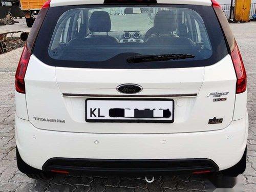 Used 2011 Ford Figo MT for sale in Kochi
