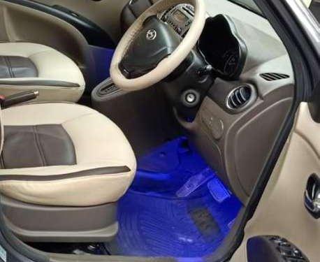 Used 2012 Hyundai i10 MT for sale in Nagar