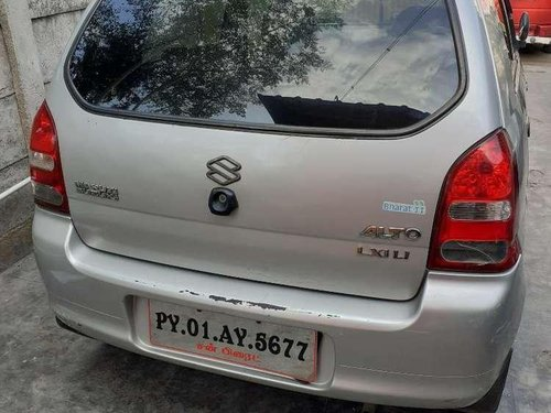 Used 2009 Maruti Suzuki Alto MT in Pondicherry