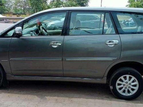 Toyota Innova 2.5 VX BS IV 8 STR, 2012 MT for sale in Agra