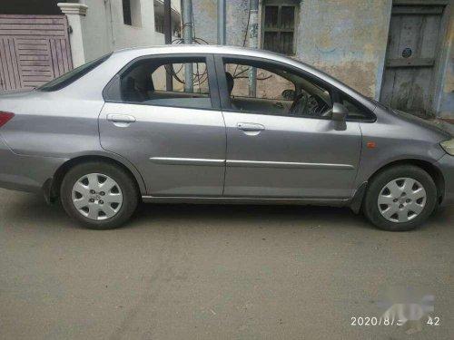 Used 2005 Honda City MT for sale in Tiruchengode