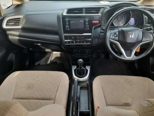 Used Honda Jazz 2016 MT for sale in Tiruchirappalli -6