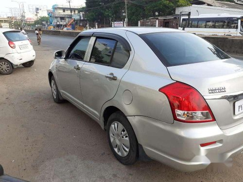 Maruti Suzuki Swift Dzire LDI, 2010, MT in Pondicherry