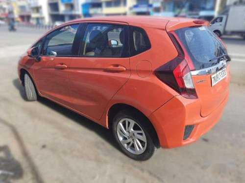 Used Honda Jazz 2016 MT for sale in Tiruchirappalli -12