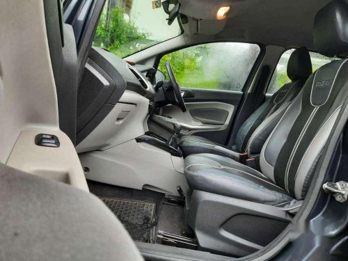 Ford Ecosport Trend 1.5 Ti VCT Manual, 2014, MT in Mumbai
