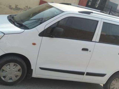 Maruti Suzuki Wagon R 1.0, 2012, MT for sale in Agra