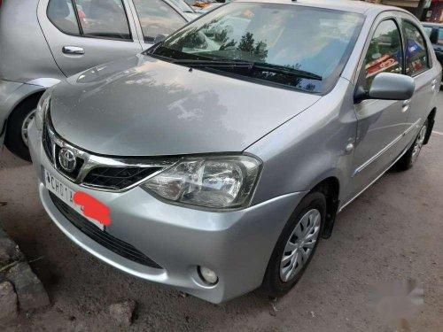 Toyota Etios JD, 2012, Diesel MT for sale in Chandigarh