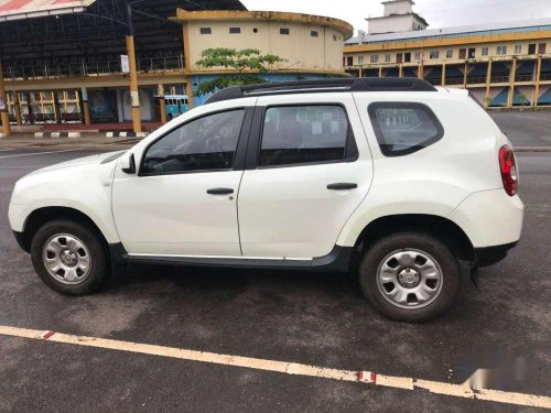 Used 2015 Renault Duster MT for sale in Kanhangad