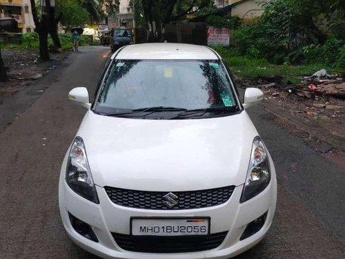 Maruti Suzuki Swift VDi, 2014, MT in Mumbai