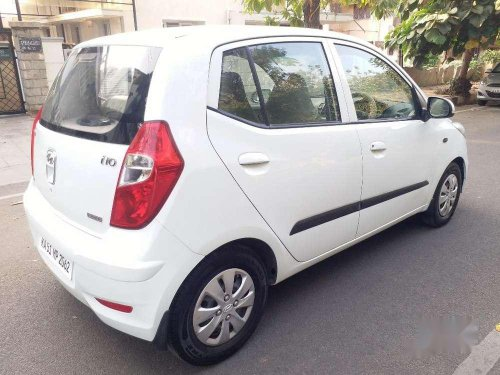 Hyundai I10 Magna (O), 2011, Petrol MT for sale in Nagar