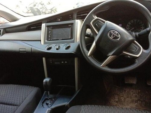 Used 2017 Innova Crysta 2.8 GX AT  for sale in Bangalore