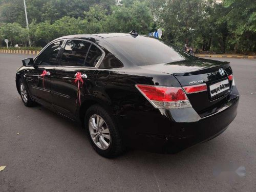 Honda Accord 2.4 Automatic, 2008, AT for sale in Mumbai